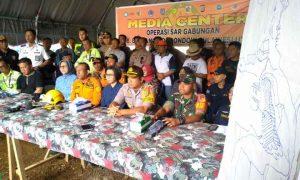 Evakuasi Korban Tambang Ambruk di Bakan Resmi Dihentikan. 18 Selamat, 27 Meninggal Dunia Berita Bolmong