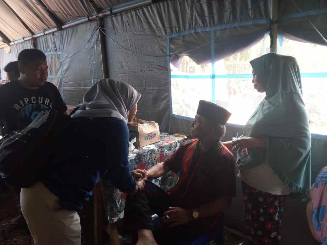Keluarga Korban Tambang Ambruk Bakan Diberikan Pendampingan Berita Bolmong