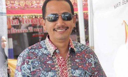 Ketua DPRD Ingatkan ASN Bolmut Tidak Berpolitik Berita Bolmut