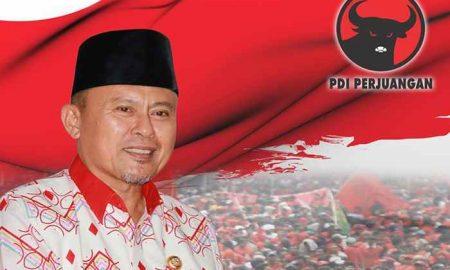 Berada di Partai Urutan Satu Lolos PT, Langkah Herson ke DPR RI Tak Terbendung Berita Bolsel