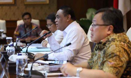 Menteri PANRB Optimis, Penerapan SPBE Lebih Cepat dari Target Berita Nasional