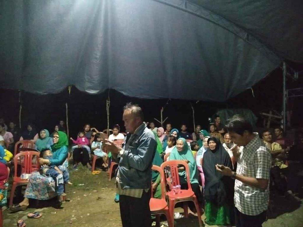 Nasir Ganggai Terus Menguat, PKB Berpeluang Raih Satu Kursi Berita Bolmong Berita Politik