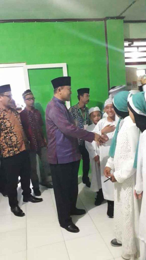 Hadiri Kegiatan STQH di Kepulauan Sangihe, Herson Mayulu Ajak Sebarkan Kasih Sayang untuk Sesama Umat Berita Bolsel Berita Nasional Berita Politik Sulut