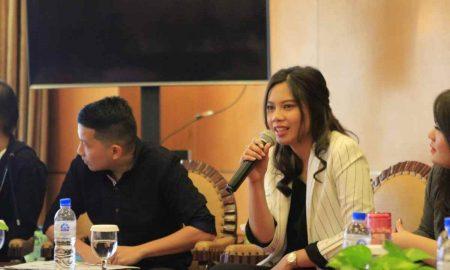 Cherish Harriette, Generasi Milenial di DPD RI untuk Kemajuan Sulut Berita Bolmong Berita Nasional Berita Politik Sulut