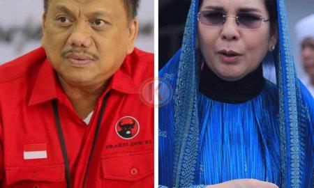 Olly Optimis Jokowi- Amin Menang 80% di Sulut, Tatong: Kotamobagu 70% Berita Politik