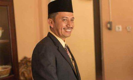 228 CPNS Terima SK, Begini Pesan Ketua DPRD Bolmut Berita Bolmut