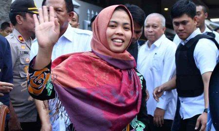 Kisah Siti Aisyah di Gang Kacang, Ketua RT: Masih Lugu Berita Nasional