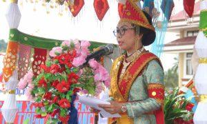 HUT ke-65 Kabupaten Bolmong, Bupati: Harus Sejajar dengan Daerah Lain Advertorial