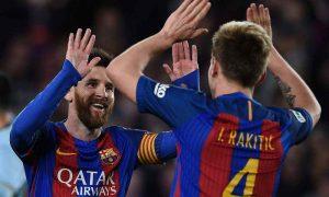 Barca Sudah Hampir Pasti Juara La Liga Berita Olahraga