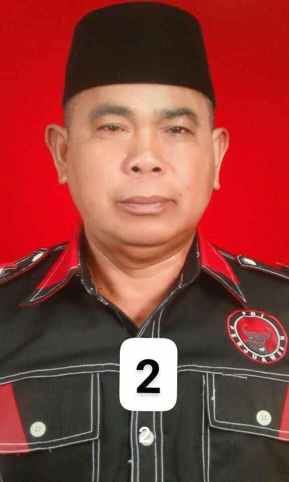 PAC PDIP Kecamatan Lolayan Optimis Raih 2 Kursi Berita Bolmong Berita Politik