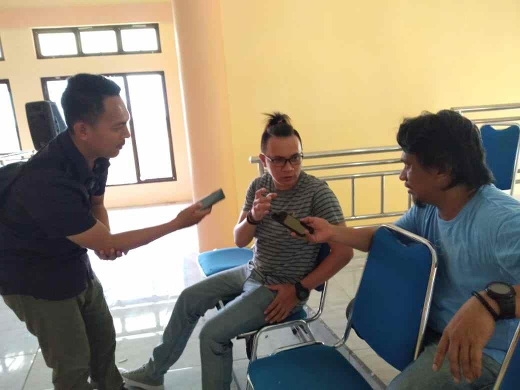 Diskominfo Bolmong dan SJB Akan Gelar In House Training untuk Pewarta BMR Berita Bolmong