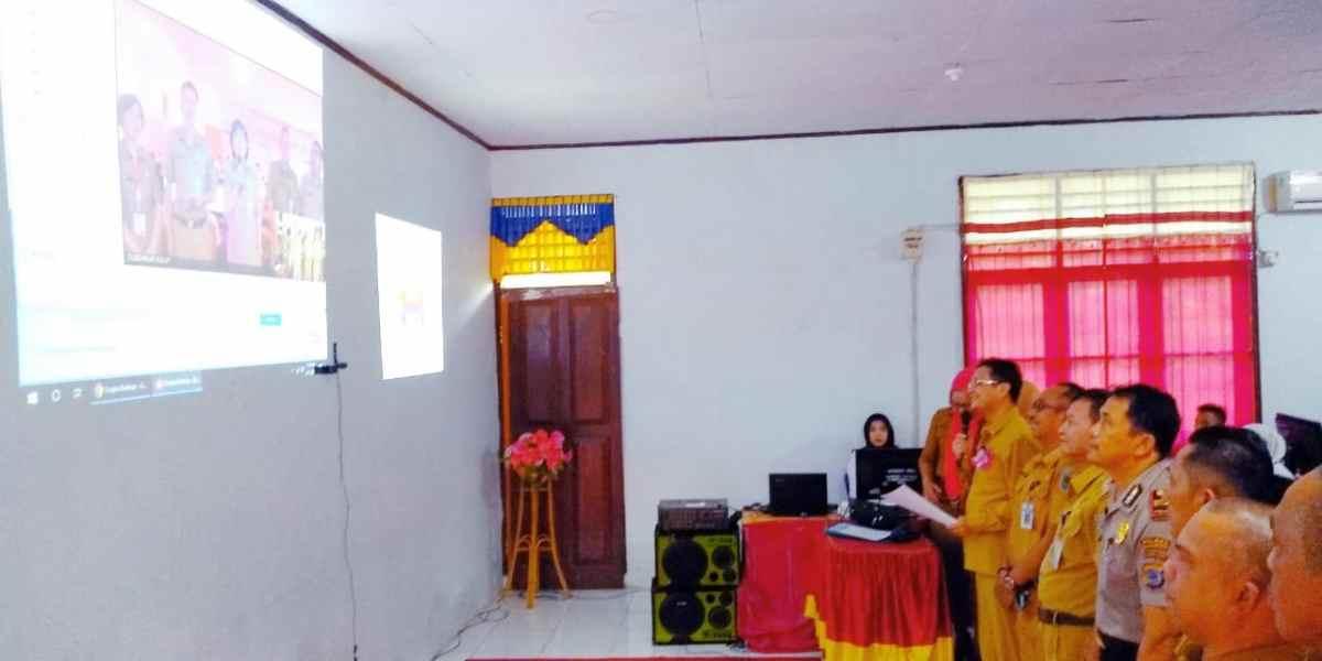 Yanny Optimis Peserta UNBK di Bolmong Raih Nilai Memuaskan Berita Bolmong
