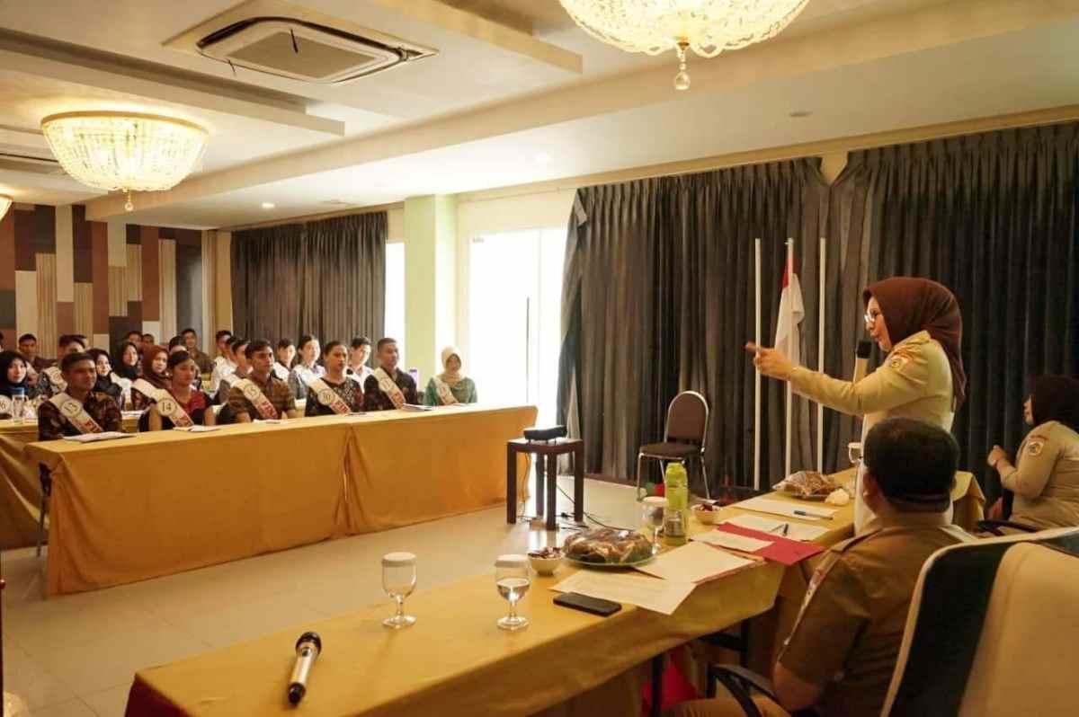 Walikota Kotamobagu Minta Finalis Nanu' dan Uyo' Jadi Teladan Advertorial
