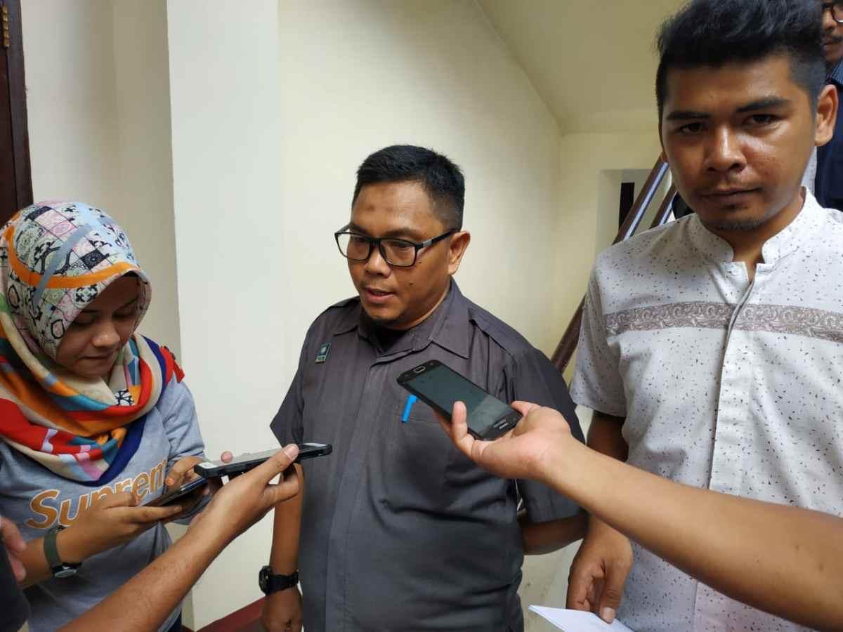 JPU Tetap Gunakan UU ITE, Anggota DPRD Kotamobagu Support Supriadi Dadu di Persidangan Berita Hukum Berita Kotamobagu