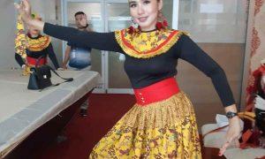 Gita Ratnasari Tuuk Adalah Harga Diri Hilir untuk DPRD Bolmong Berita Bolmong Berita Politik