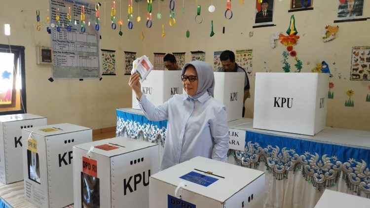 Pemilu Selesai, Walikota Ajak Hapus Perbedaan Politik di Tengah Masyarakat Berita Kotamobagu