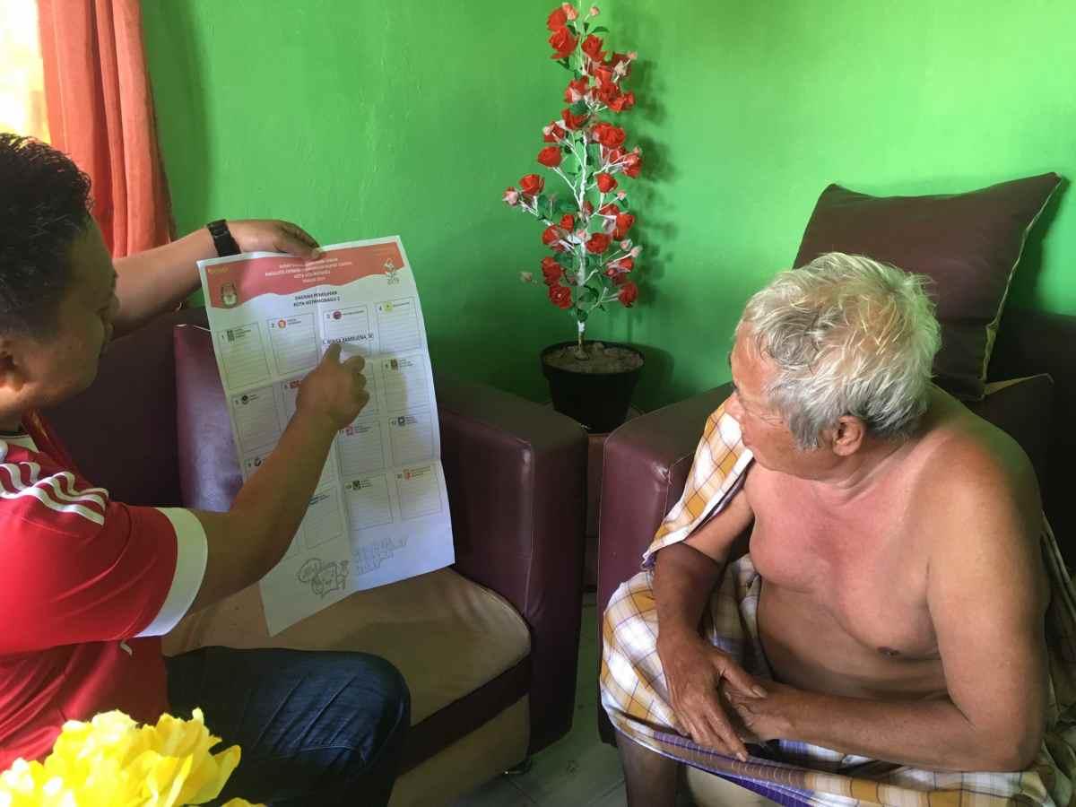Jelang Pemilu, Caleg Muda PDI Perjuangan di Dapil Kotamobagu I Tawarkan Ini Berita Politik