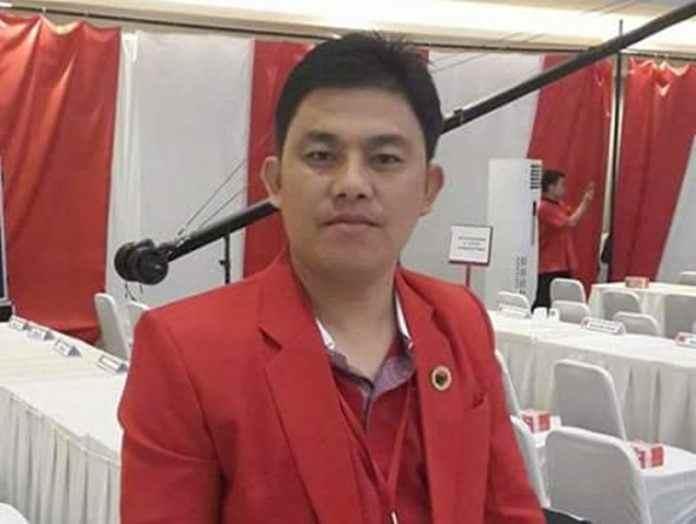 Welty : PDIP Kantongi C1 Semua Dapil, Tindakan Kecurangan akan Dilawan! Berita Bolmong Berita Nasional Berita Politik Sulut