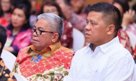 Nayodo Hadiri Silaturahmi Presiden Jokowi dengan PGI Berita Kotamobagu