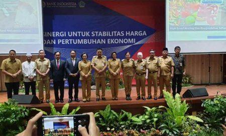 Yasti Hadiri Rakor TPID Provinsi Sulut. Ini yang Dibahas! Berita Bolmong