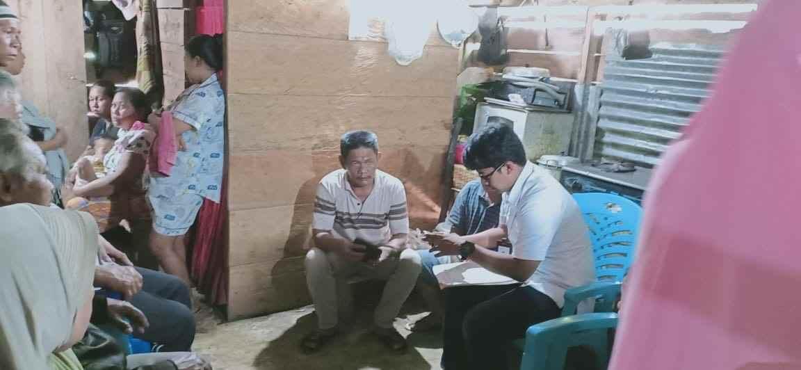 Korban Lakalantas Asal Pobundayan Terima Santunan Jasa Raharja Berita Hukum