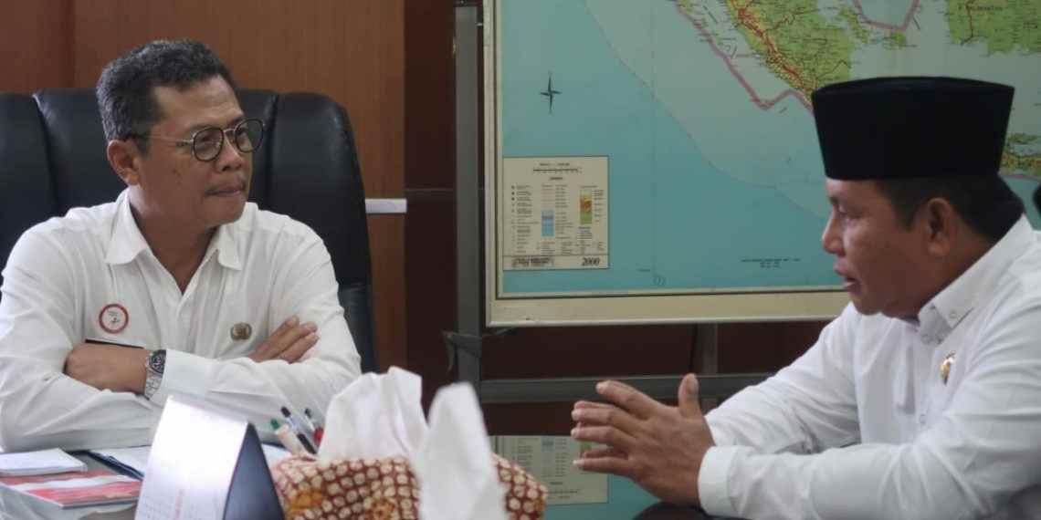 Wabup Tindaklanjuti Permendagri Penataan Kelembagaan Perangkat Daerah di Ditjen Polpum Berita Bolsel Berita Nasional Sulut