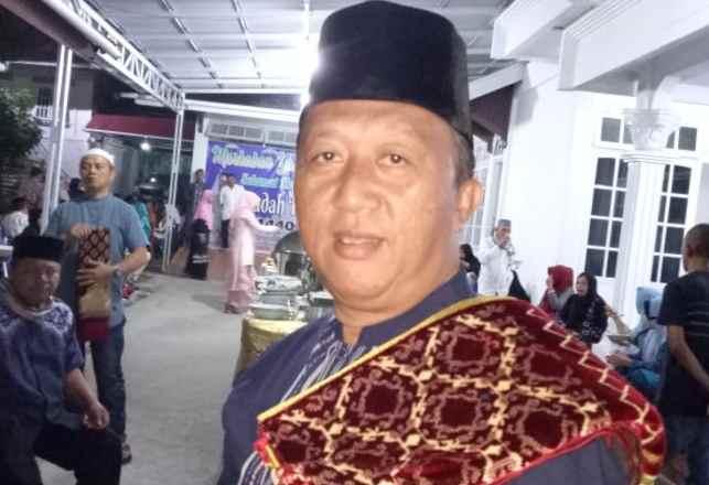 50 Persen Petugas Agama di Bolmong Sudah Terima Insentif Berita Bolmong