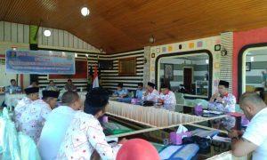 Awasi Orang Asing, Imigrasi Kotamobagu Rapat dengan Timpora Bolsel Berita Bolsel Berita Hukum