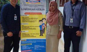 Tekan Pengangguran, BKK SMKN 1 Kotamobagu dan PT Indomarco Prismatama Rekrut Karyawan Berita Daerah Berita Kotamobagu Berita Nasional Sulut