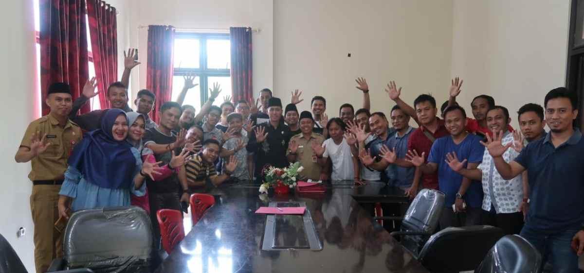 WTP Tahun Pertama Kepemimpinan Iskandar Kamaru di Bolsel Berita Bolsel Sulut
