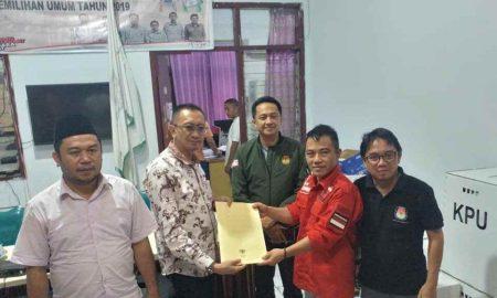 Pleno KPU Kotamobagu: Berikut Parpol dan Caleg Pemilik Kursi DPRD Kotamobagu Dapil 1 Berita Politik