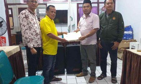Pleno KPU Kotamobagu: Berikut Parpol dan Caleg Pemilik Kursi DPRD Kotamobagu Dapil 3 Berita Politik