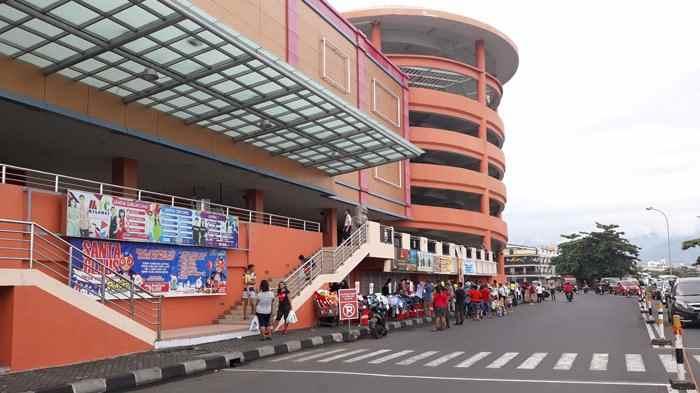 Belanja di Manado, Lima Tempat Ini Sasaran Warga BMR Berita Ekonomi