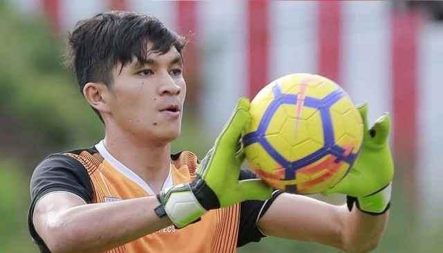 Persipura Rilis 24 Nama untuk Liga 2020, Ada Pemain Asal Kotamobagu Ini! Berita Kotamobagu Berita Olahraga