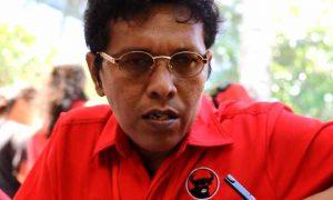 Adian Diusulkan Masuk Kabinet Jokowi Periode 2019-2024 Berita Nasional