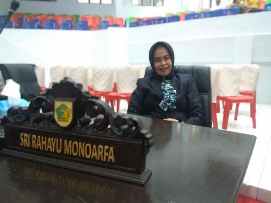 Srikandi PAN Sampaikan Harapan untuk Kotamobagu ke Depan Berita Politik