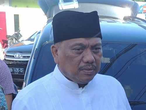 Gubernur Akan Hadiri Paripurna HUT ke-12 Kotamobagu dan Buka Puasa dengan Warga Berita Kotamobagu