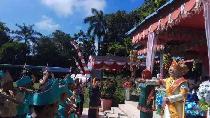 HUT ke-12 Kota Kotamobagu, Walikota Sampaikan Capaian Pemerintah Berita Kotamobagu