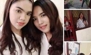 Sebelum Sidang Clara Owner Investasi Bodong Unggah Foto di Facebook. Lihat Gayanya dan Reaksi Netizen! Berita Hukum