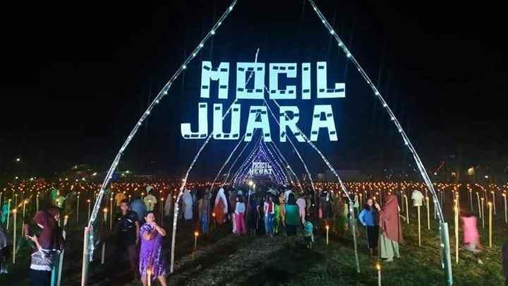 Polemik Lomba Monuntul, Dewan Juri Jawab Tudingan Sangadi Tabang Berita Kotamobagu