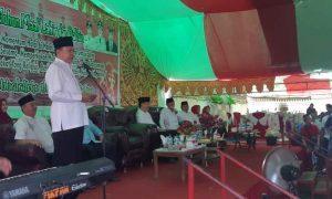 Lahir dari Ide Kyai Wahab dan Presiden Soekarno, Halalbihalal untuk Penyatuan Bangsa Berita Bolsel Berita Nasional Sulut