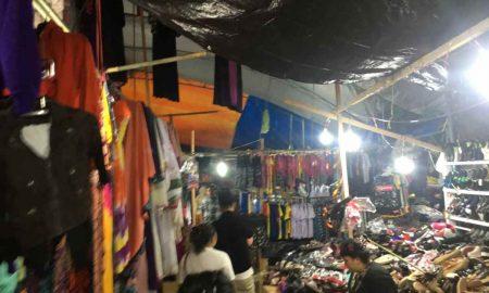 Soal Pungli dan Tagihan Listrik di Pasar Senggol, Ini Kata Herman Aray! Berita Kotamobagu