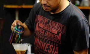 Red Corner, Coffee Shop Favorit Generasi Milenial Kotamobagu Berita Ekonomi Berita Hiburan Berita Kotamobagu