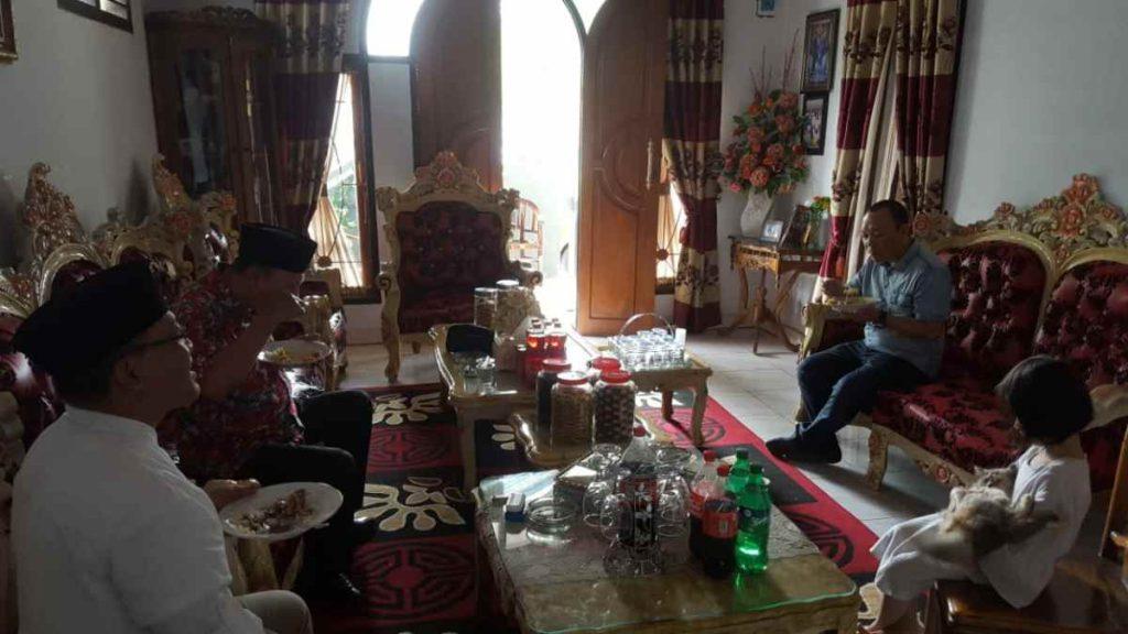 Merawat dan Menjaga Silaturahmi, Herson-Kamran Politisi BMR Yang Patut Diteladani Berita Bolsel Berita Nasional Berita Politik Sulut