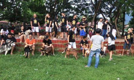 K-DOC Family Gathering Perkuat Silaturahmi di Kotamobagu Berita Kotamobagu Berita Nasional