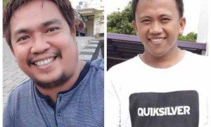 Dua Jurnalis Ini Miliki Jargon Unik Jika Maju Pilkada, BERCANDA! Berita Nasional Berita Politik Sulut