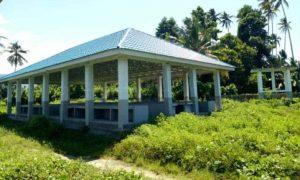 Rp400 Juta untuk Pembangunan Pasar Motongkad Berita Boltim