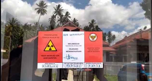 Ishak Sugeha Dorong Audit Investigasi di Proyek Gedung Radiologi Berita Politik