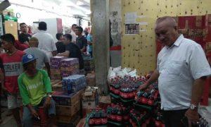 Jual Coca Cola, Fanta, dan Sprite dengan Harga Tak Wajar, Herman: Toko Tita Langsung Dapat SP1 dan Diawasi Satpol PP Berita Kotamobagu