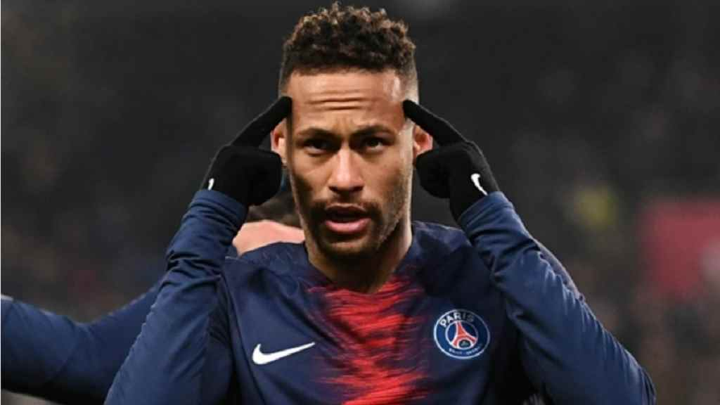 PSG: Harga Neymar 300 Juta Euro! Berita Olahraga